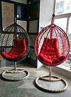 Подвесное кресло Garden_Pink, фото 1