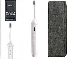 Зубная электрощетка MiPow Bocali White #I/S