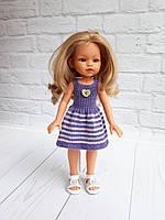 Одежда для кукол Паола рейна 32 см и других подобных - ручная работа