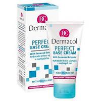 Dermacol Perfect Base Cream - крем увлажняющий для молодой кожи
