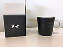 Оригинальная кофейная кружка Volkswagen R Collection Mug, Black (15D069601), фото 6