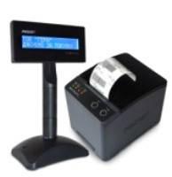 Регистратор контрольно-кассовый электронный MG-P800TL
