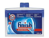 Двухфазное средство для очистки посудомоечной машины Finish 250 мл