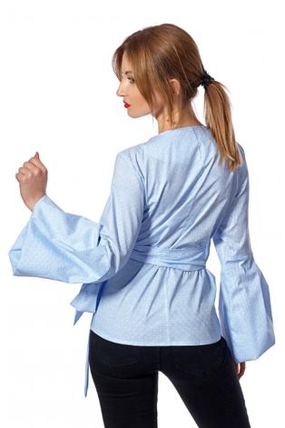 "Стильная блуза-кимоно ""Нина"", фото 2"
