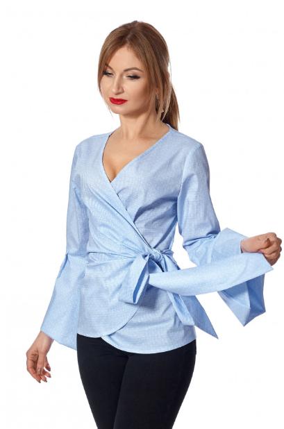 """Стильная блуза-кимоно """"Нина"""""""