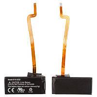 Батарея (акб, аккумулятор) для Apple iPod Video 80GB, #616-0232, оригинал