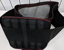 Магнитный пояс-корсет для спины BACK SUPPORT ST-2108