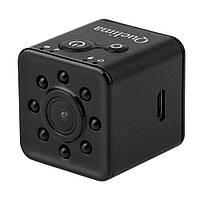 Мини Экшн Камера SQ13 WIFI С Ночной Подсветкой и Датчиком Движения
