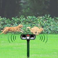 Ультразвуковой отпугиватель грызунов, кошек,  собак, лисичек