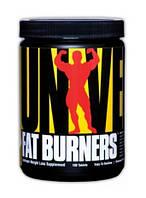 Жиросжигатель Universal Nutrition - Fat Burners (100 таблеток)