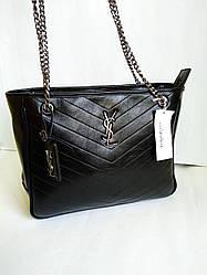 Сумка женская YSL Large Niki Shopping Bag