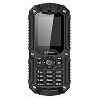 Мобильный телефон Sigma X-treme IT67 Dual Sim Black (4827798283226), фото 1