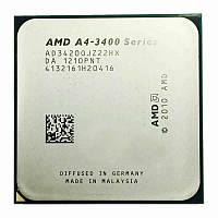 Процессор AMD A4-3420