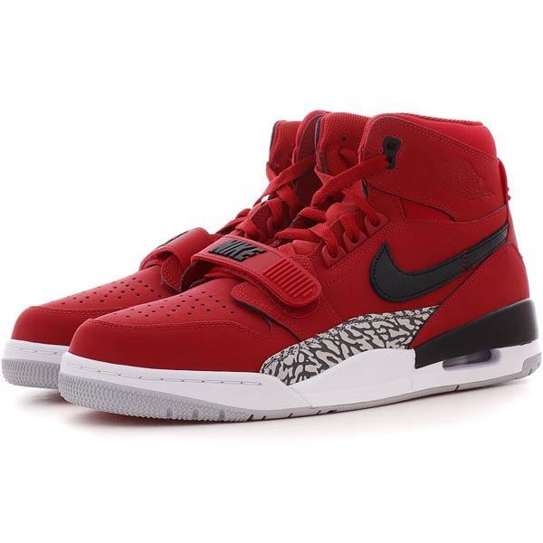 12560b74 Баскетбольные кроссовки Nike Air Jordan Legacy 312