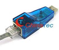 Сетевая карта USB, фото 1