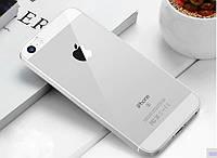 Ультратонкий чехол для IPhone 5 / 5S / SE