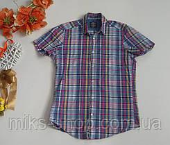 Мужская рубашка размер S, фото 2