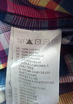 Мужская рубашка размер S, фото 3