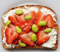 Правильные бутерброды для завтрака