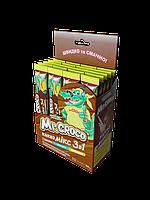Напій десертний розчинний «Какао Мікс 3 в 1» 18 г/20 од.