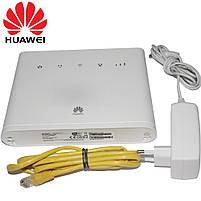 3G/4G Wi-Fi Роутер Huawei B310s-22, фото 4