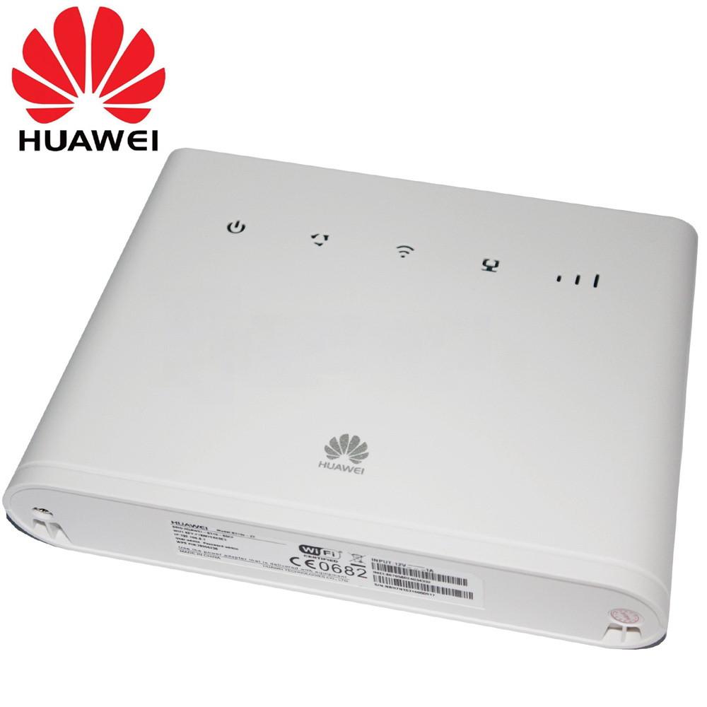 3G/4G Wi-Fi Роутер Huawei B310s-22