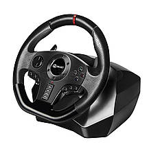 Руль Q-SMART Rally GT900 (PC/PS3/PS4/XBOX 360/XBOX ONE/SWITCH)