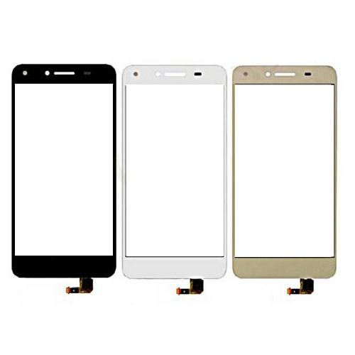 Сенсорный экран для смартфона Huawei Honor 5, Honor Play 5, Y5 II, тачскрин черный