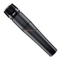Микрофон проводной Shure SM57-LC