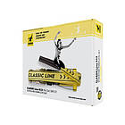 Слэклайн Gibbon Classic line X13 XL 25 m Slackline Set yellow, фото 2