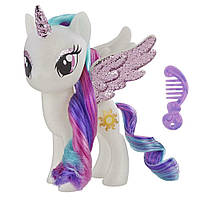 My Little Pony Сверкающая принцесса Селестия Princess Celestia Sparkling