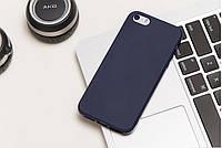 Силіконовий TPU чехол JOY для Apple iPhone 5 / 5S / SE