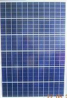 Солнечная батарея 110Вт 12Вольт АХ-110Р-72 5ВВ поликристал