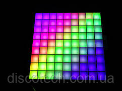 Светодиодная Pixel Panel напольная F-111-9*9-1-P