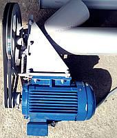 Конвейер винтовой (шнековый) КВ диаметром 200 мм