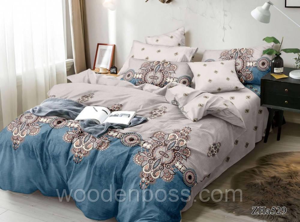 """Комплект постельного белья """"Величие"""", сатин"""