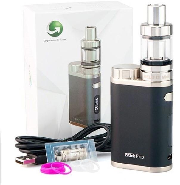 Электронная сигарета  iStick Pico 75W
