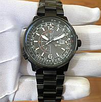 Citizen Promaster Nighthawk Black-BJ7019-62E, фото 1