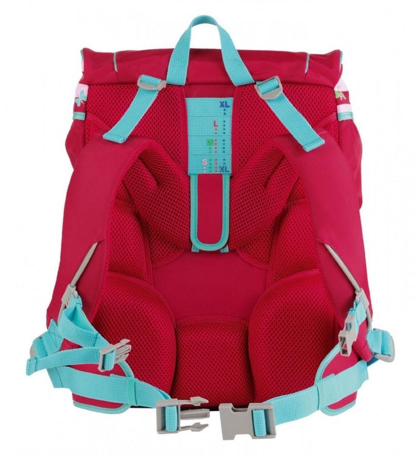 64a94d5d9f6a Ранец Derdiedas Ergoflex - рюкзак школьный для начальных классов (возраст  6-10 лет). Отличается продуманной организацией внутреннего пространства, ...