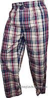 Хлопковые мужские штаны-пижама для сна и дома 500-3