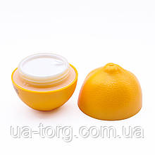 Крем для рук FRUIT Lemon