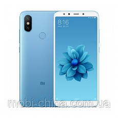 Смартфон Xiaomi Mi A2 4/32Gb EU  Gold, фото 2