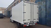 Фургон на Рено