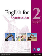 English for Construction 2 Vocational English Coursebook