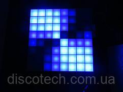 Светодиодная Pixel Panel напольная F-125-8*8-1-P