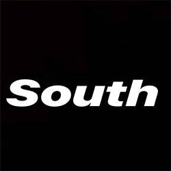 Мужские кроссовки South