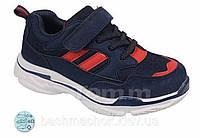 Детские кроссовки Том.М для мальчиков размеры 30 30