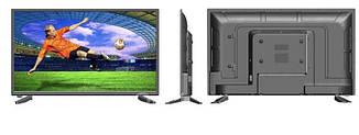 Телевизор LED L34, 32 дюймов c т2 тюнером Full HD HDMI SUPER SLIM