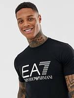 Стильная футболка мужская Armani, армани