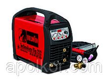 Аргонно-дуговая сварка Technology Tig 222 AC/DC-HF/LIFT Telwin